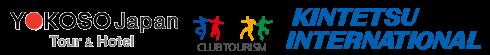 YOKOSO JAPAN Tour & Hotel powerd by Japan Traveler Online