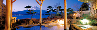 Hotel & Ryokan featured Popular hot springs(Onsen) in Japan