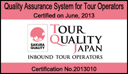 Quality Assurance System for Tour Operators
