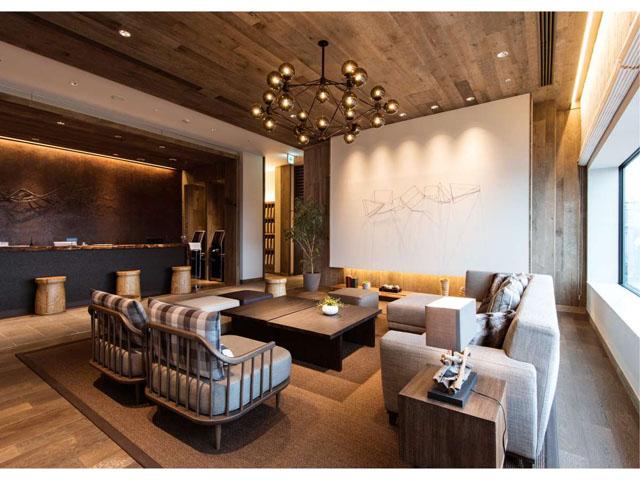 Image result for JR Inn Asahikawa