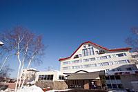 Kawayudaiichi Hotel Suikazura