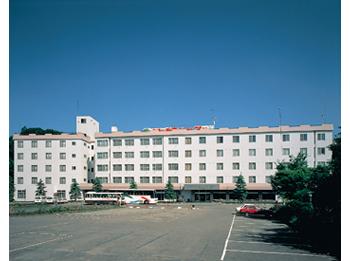 Tokachigawa Kokusai Hotel Tsutsui