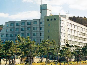 Asamushi Onsen Nanbuya