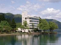 Tazawako Hotel El Mirador