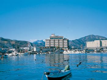 Rikuchukaigan Grand Hotel
