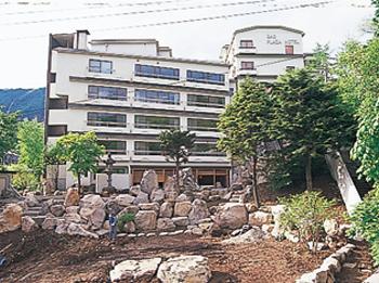Zao Plaza Hotel