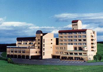 Hotel Kairokuen