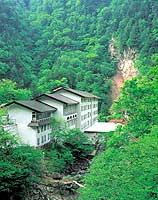 Meotobuchi Onsen Hotel