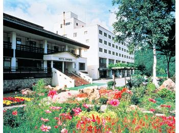 Hotel Sunbird