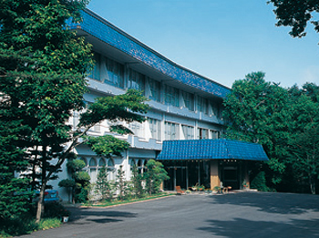 Kusatsu Skyland Hotel