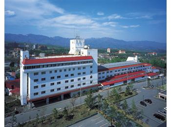 Kusatsu Onsen Hotel Resort