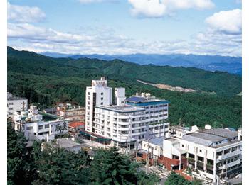 Hotel Todoroki
