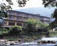 Kakui-no-yado Shiunso