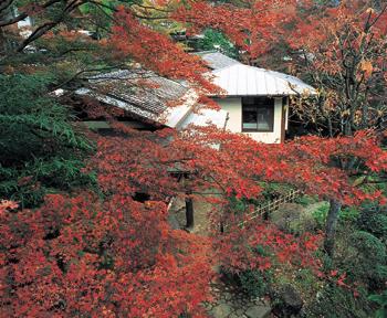 Gora Ryokan Kansuirou
