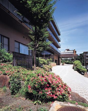 Kishutetsudo Hakone Gora Hotel
