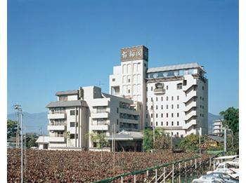 Hotel Kohakuen