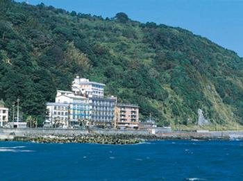 Shiunkaku Hotel Ogura