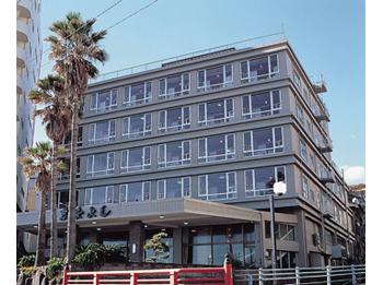 Hotel Shinayoshi