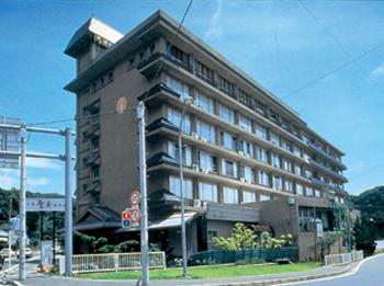 Shimoda Jyuraku Hotel
