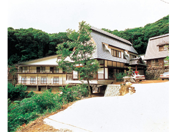 Kominka-no-yado Sankai