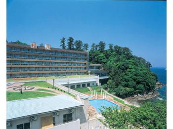Katsuragawa Seaside Hotel
