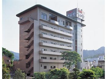 Hotel Sanrakuso Sakaya