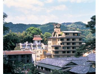 Komatsuya Hachinobou