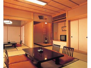 Saneatsu no Yado Izumiso
