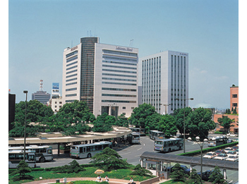 Hotel Crown Palais Hamamatsu (Ex. Hamamatsu Meitetsu Hotel)