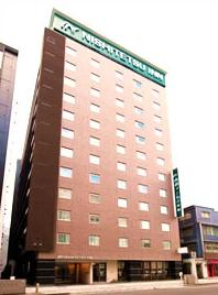 Nishitetsu Inn Nagoya-Nishiki