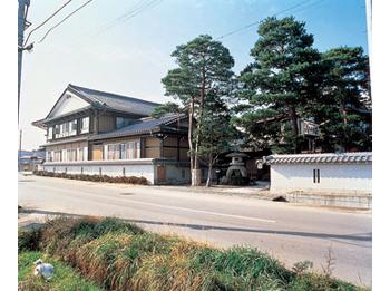 Hanaougi-bettei Iiyama
