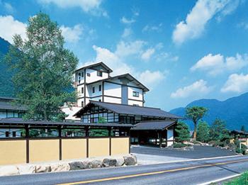 Hinanoyakata Matsunoi