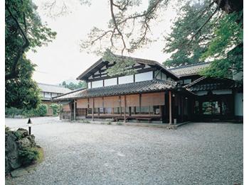 Koshi no Yado Takashimaya