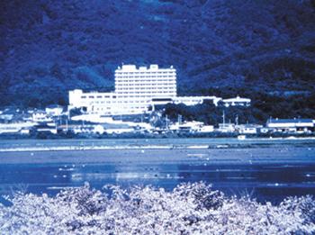 Ryotsu Yamaki Hotel