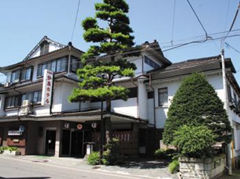 Ishida-kan Myoko Hotel