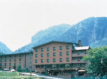 Hotel Shiga Sunvalley