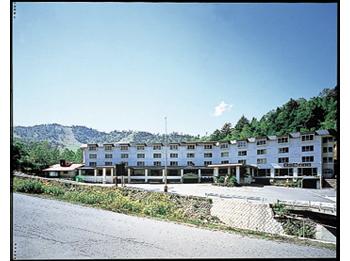 Kuma-no-yu Hotel