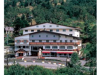 Hotel Saint Moritz Shiga