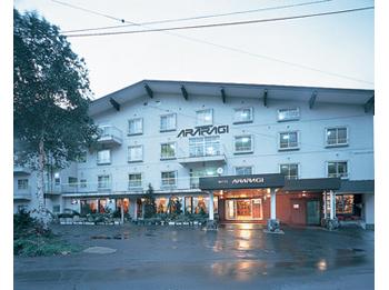Hotel Araragi