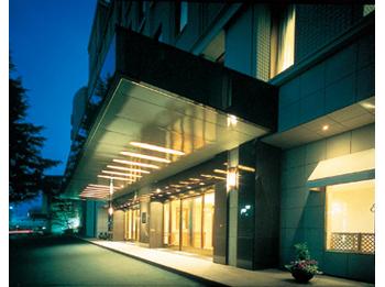 The Saihokukan Hotel
