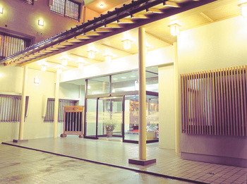 Yumoto Kashiwaya