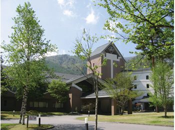 Hotaka View Hotel