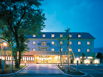 Hakuba-Springs Hotel