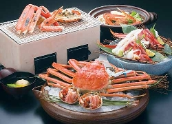 Crab dishes (image)
