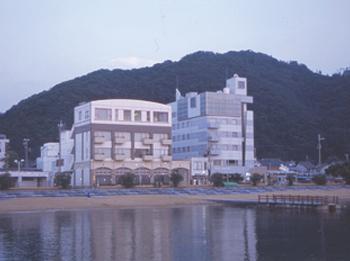 Shikisainoyado Hanatsubaki
