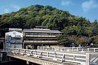 Arashiyama Onsen Shiki no Yado Hanaikada