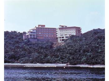 Toba View Hotel Hanashinju