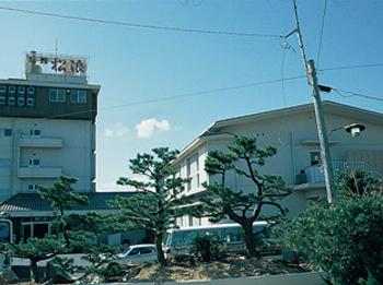 Hotel Matsunami