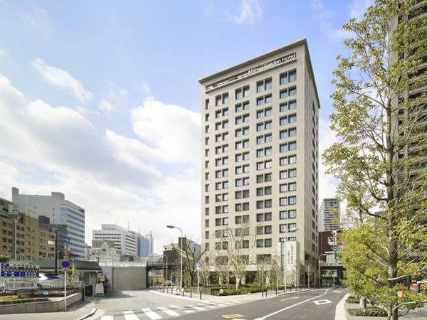 Mitsui Garden Hotel Osaka Premier