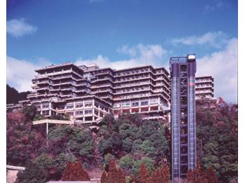 Minoo Kanko Hotel